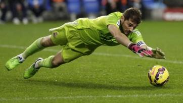 AS: Касильяс не покинет «Реал» предстоящим летом