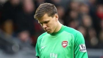 «Саутгемптон» подпишет вратаря «Арсенала»