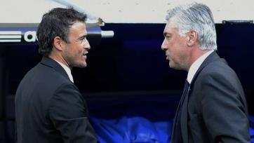 Игроки «Барселоны» и «Реала» хотят сохранить своих тренеров