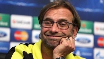 Клопп пока с мадридским «Реалом» не контактировал