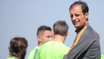 Аллегри надеется подойти к финалу ЛЧ, выиграв Кубок Италии