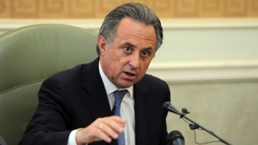 Министр Спорта РФ намерен встретиться со сборной России