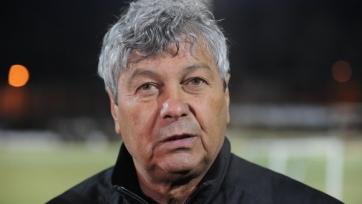 Мирча Луческу не собирается покидать «Шахтер»