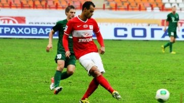 Жоао Карлос может покинуть «Спартак»