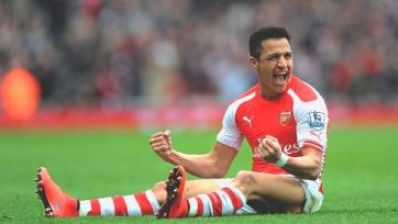 Санчес: «Арсенал» способен бороться за трофеи в следующем сезоне»