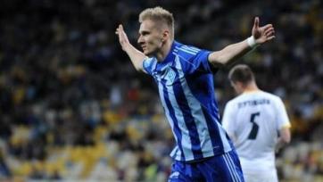 Теодорчик получил тяжелую травму в матче с «Олимпиком»