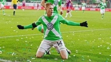 «Вольфсбургу» мало получить за де Брейне 50 млн. евро