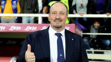 Руководство «Реала» готовится к переговорам с Бенитесом