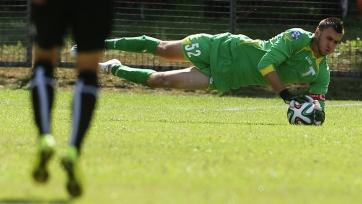 Шафинский продлил контракт с «Торпедо»