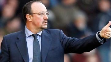 Агент Рафаэля Бенитеса не подтвердил наличие переговоров с «Реалом»