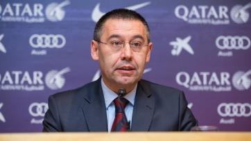 Президент «Барселоны» назвал новость о возможном назначении Анчелотти - чепухой и ложью