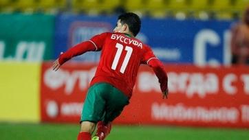 «Локомотив» в драматичном матче выиграл Кубок России