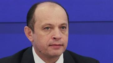 Сергей Прядкин: «Следующий финал Кубка также пройдет вне Москвы»