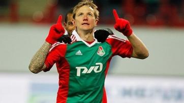 Роман Павлюченко: «Мы оказались свежее соперника»