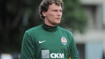 Андрей Пятов: «Пора заканчивать с играми во Львове»