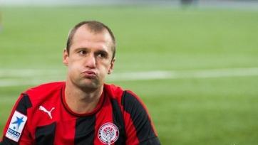 Якубко играет за молодежку «Амкара»