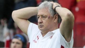 Билялетдинов подписал с «Рубином» долгосрочный контракт