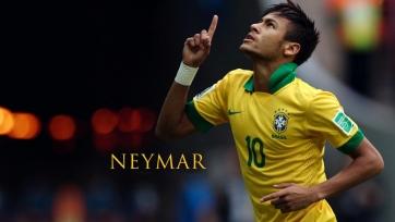 Неймар: «Бразилия обязана вернуться на мировую вершину»
