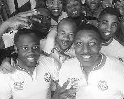 Митчелл Дональд из «Мордовии» дебютировал в сборной Суринама