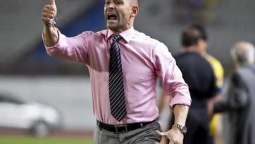 Пако Хемес продлил контракт с «Райо Вальекано»