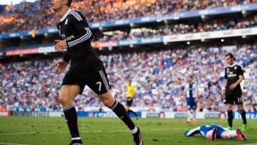 Карло Анчелотти: «Роналду делает больше остальных»