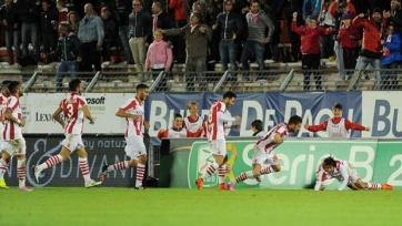 В Италии завершился чемпионат Серии Б