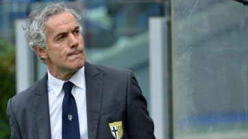 Донадони может сменить Монтеллу на посту тренера «Фиорентины»