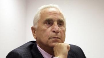 Кавазашвили: «Надеюсь, что «Торпедо» сохранит прописку в РПЛ»