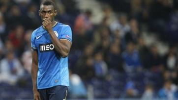 Португальские СМИ: Джексон Мартинес переходит в «Арсенал»