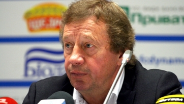 Юрий Семин решил покинуть «Мордовию»?