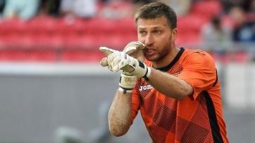 Юрченко: «Выиграть в матче со «Спартаком» приятно вдвойне»