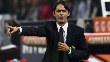 Индзаги: «Я намерен продолжить свою работу в «Милане»