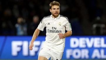 Ильярраменди не хочет покидать «Реал»