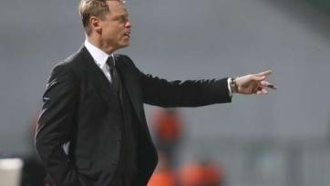 Олег Кононов: «Хорошо, что в первом тайме смогли забить дважды»