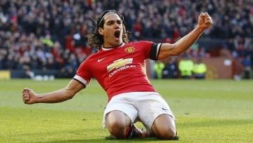 Фалькао все же покинет «Манчестер Юнайтед»