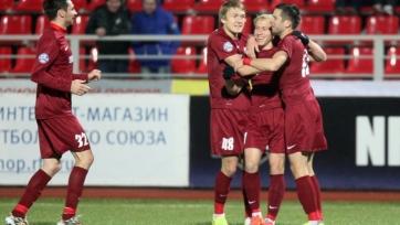 «Мордовия» добилась трудовой победы