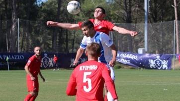 «Крылья Советов» сделали еще один шаг в направлении Премьер Лиги