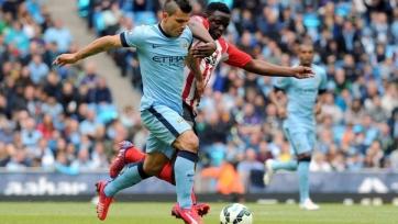 «Манчестер Сити» не пустил «святых» в Лигу Европы