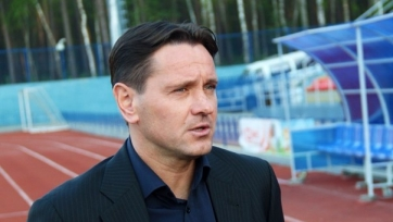 Дмитрий Аленичев: «Остался осадок, что не удалось реализовать свои моменты»
