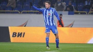 «Динамо» на выезде обыграло «Карпаты»