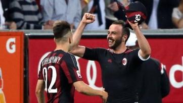 «Милан» разгромил «Торино»