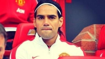 «Манчестер Юнайтед» подтвердил расставание с Радамелем Фалькао