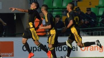 «Шериф» выиграл Кубок Молдовы