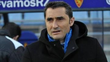 Вальверде отказал мадридскому «Реалу»