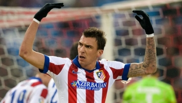 «Милан» готов подписать Манджукича