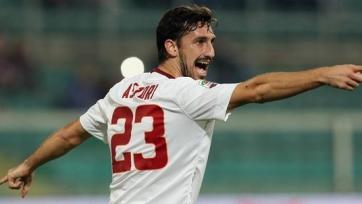 «Рома» сбила цену за Астори до четырех миллионов евро