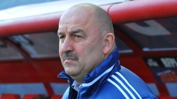 Черчесов остается в «Динамо»
