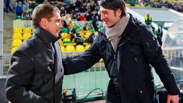 Новым наставником «Спартака» станет Гончаренко?