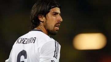 Сами Хедира подпишет контракт с «Юве» в ближайшие два дня