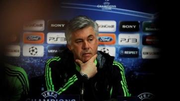 Marca: «Реал» решил не продлевать контракт с Анчелотти
